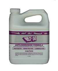 ACF50 acf50_4ltr ACF50 4Ltr Jumbo Container
