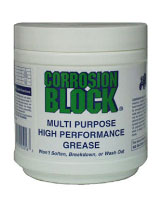 ACF51 W02-25016 Corrosion Block - Multi Purpose High Performance Grease
