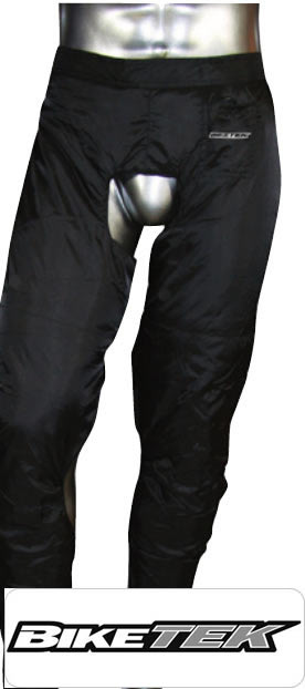 Biketek Heated Trouser Liners