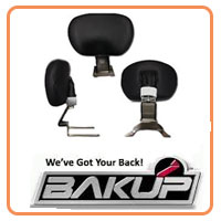 Bakup Backrests