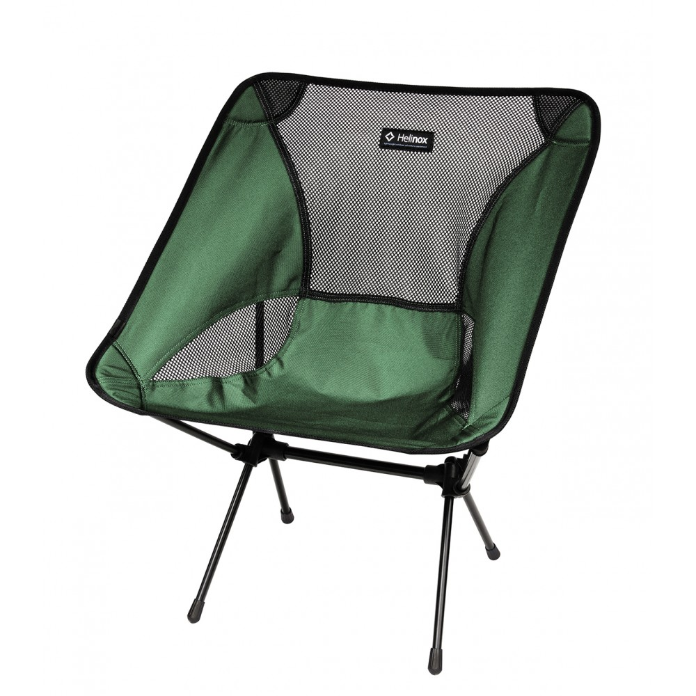 Helinox chair 1 ultimate camping chair incredibly small for Chaise de plage