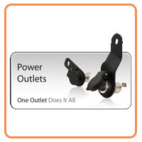 Powerlet Power Outlets
