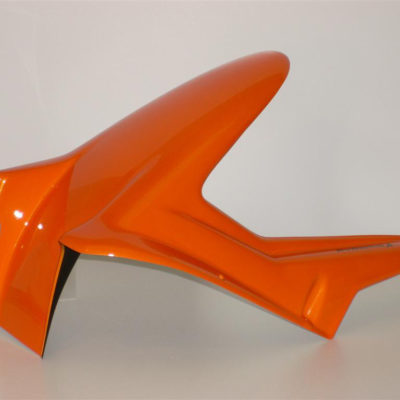 Pyramid Kawasaki ER6 2006-2008 ORANGE HUGGER - 073221G