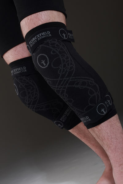 Forcefield Limb Tube Knee/elbow Armour