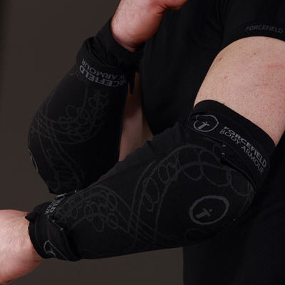 Forcefield Limb Tube Elbow Armour