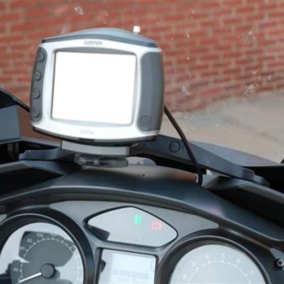 BMW Migsel Ram Type  GPS Mount R1200RT 2010 onwards