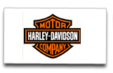 Bakup for Harley Davidson