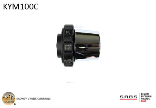 KYMCO-KYM100C -KYMCO XCITING 500 -  XCITING 500R -  XCITING 500I -  PEOPLES S200  Throttle Controls.  Ultimate throttle control product -  ideal aid to comfort and an assett to servicing.