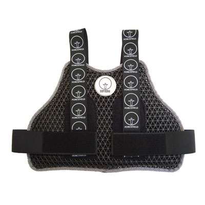 Forcefield Race-Lite Chest Protector