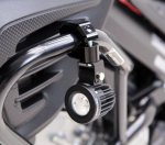 Universal Denali Crash Bar lamp mount kit