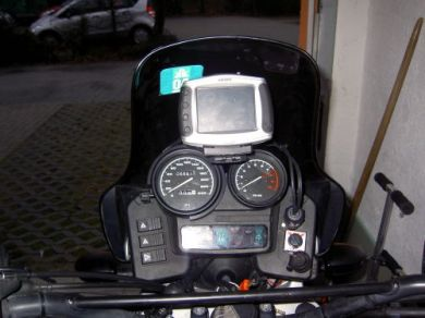 BMW Migsel GPS Mount for BMW R1100GS