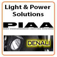 Lighting & Power Solutions
