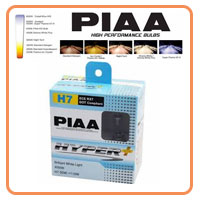 PIAA - Performance Bulbs & Lamps
