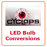 Cyclops LED Conversions