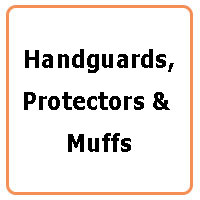 Hand Guards & Muffs