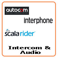 Intercom & Audio