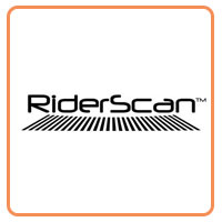 Rider Scan Safety Mirror