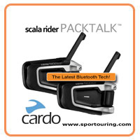 Scala Rider Products