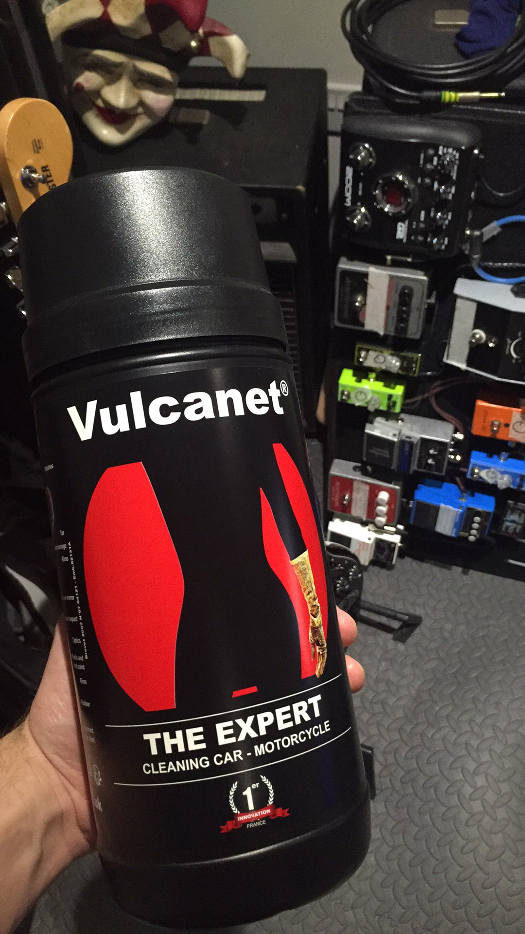 Vulcanet Cleaning Wipes Superb Cleaning For Car And